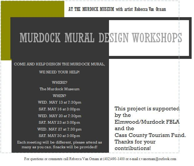 murdock museum meetings