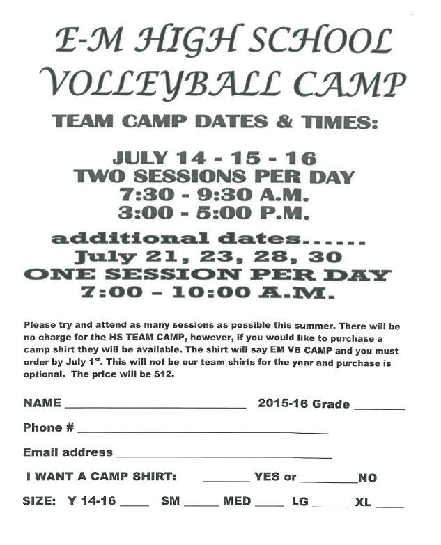 VB sign up