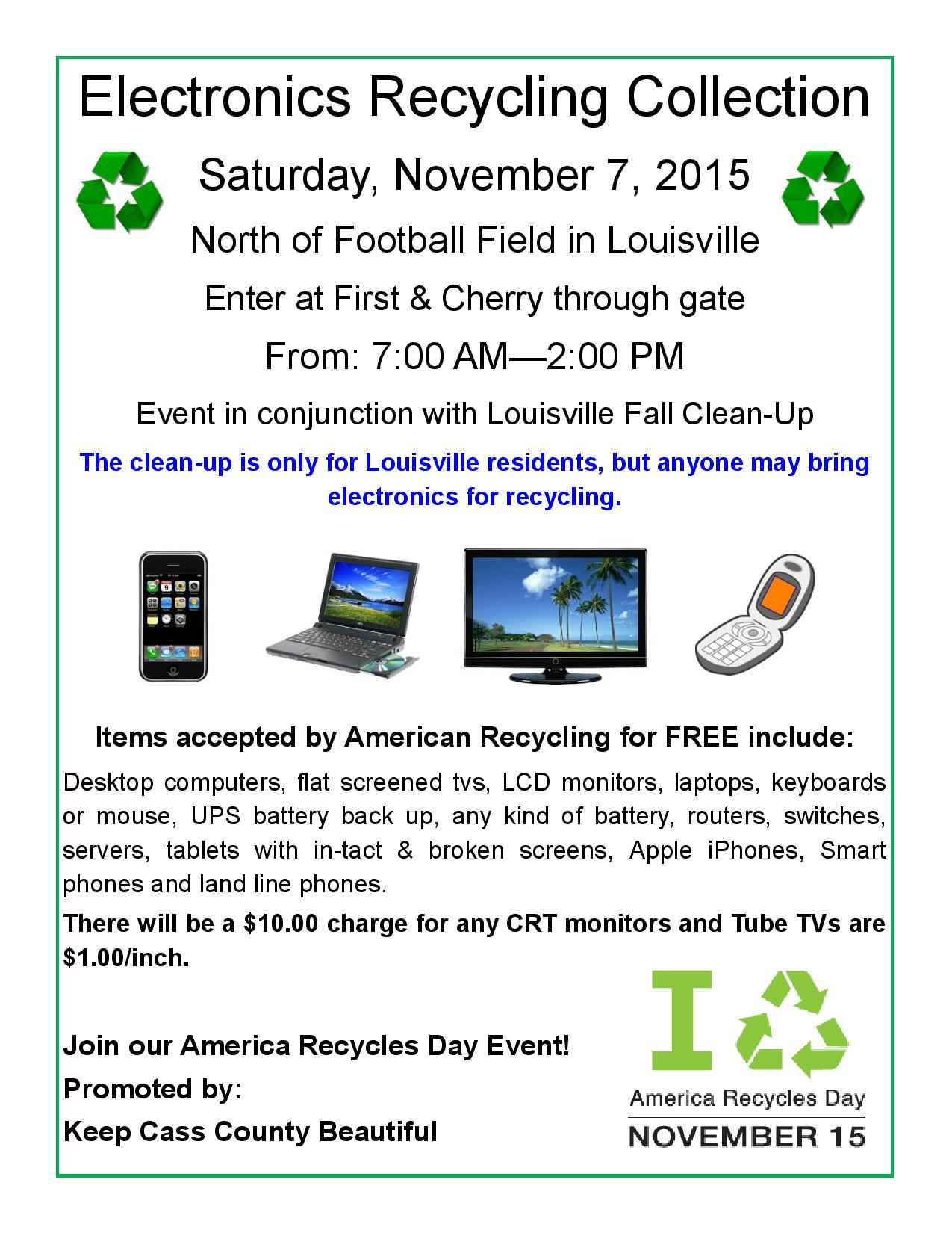 Poster for electronic recycling page 001