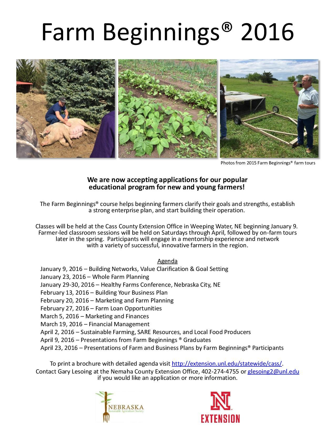 Farm Beginnings flyer page 001