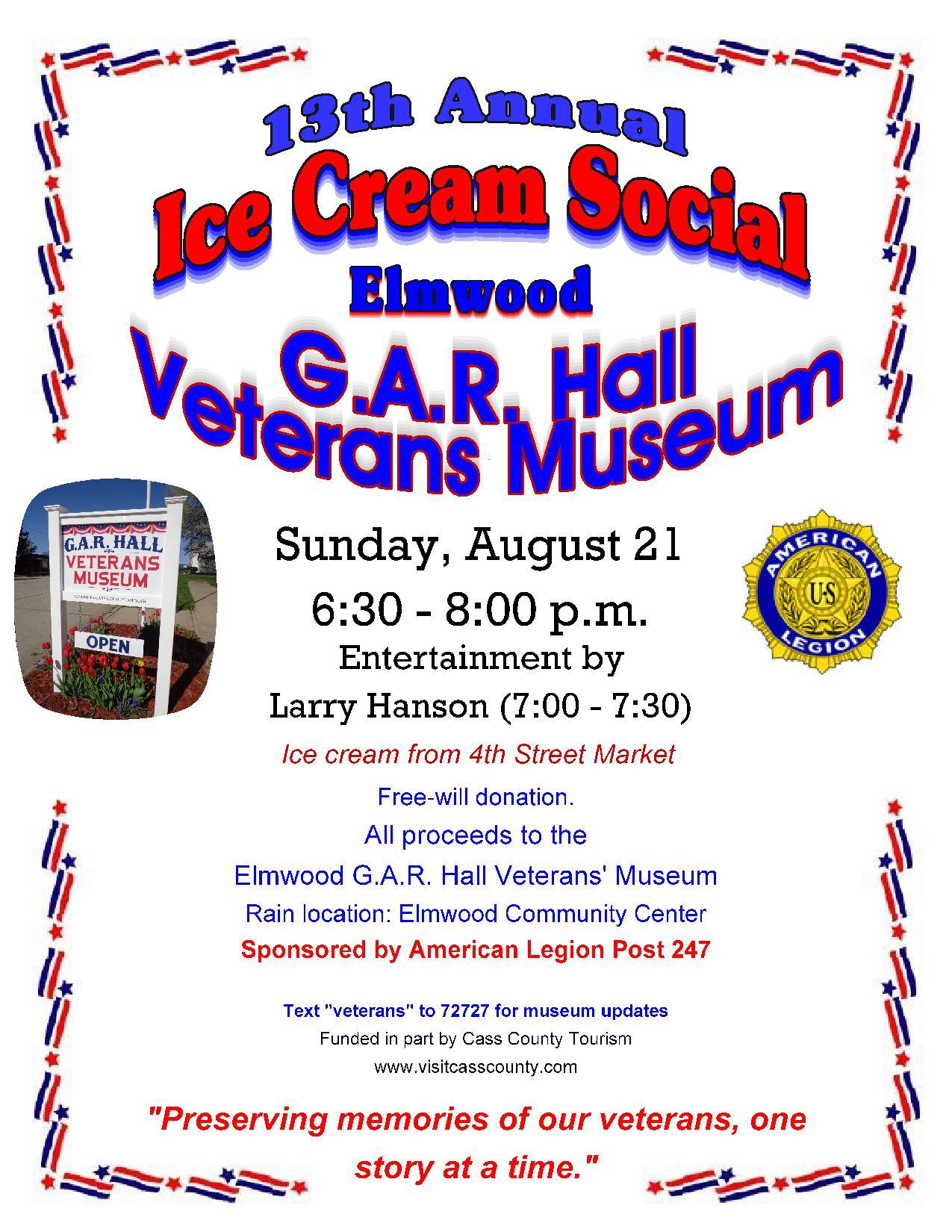 2016 Ice Cream Social page 001