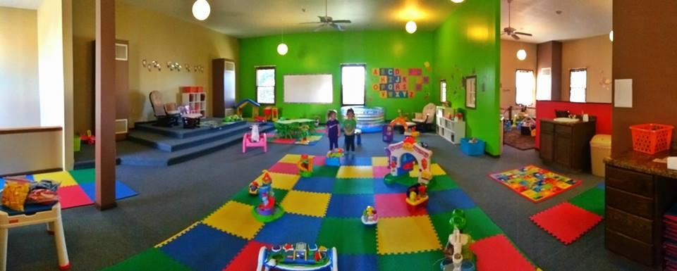 New daycare 1