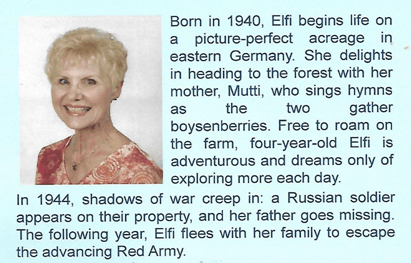 ElfiLee GermanWWII