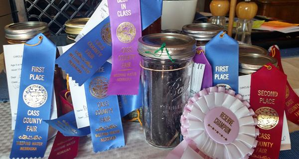 CountyFair Ribbons