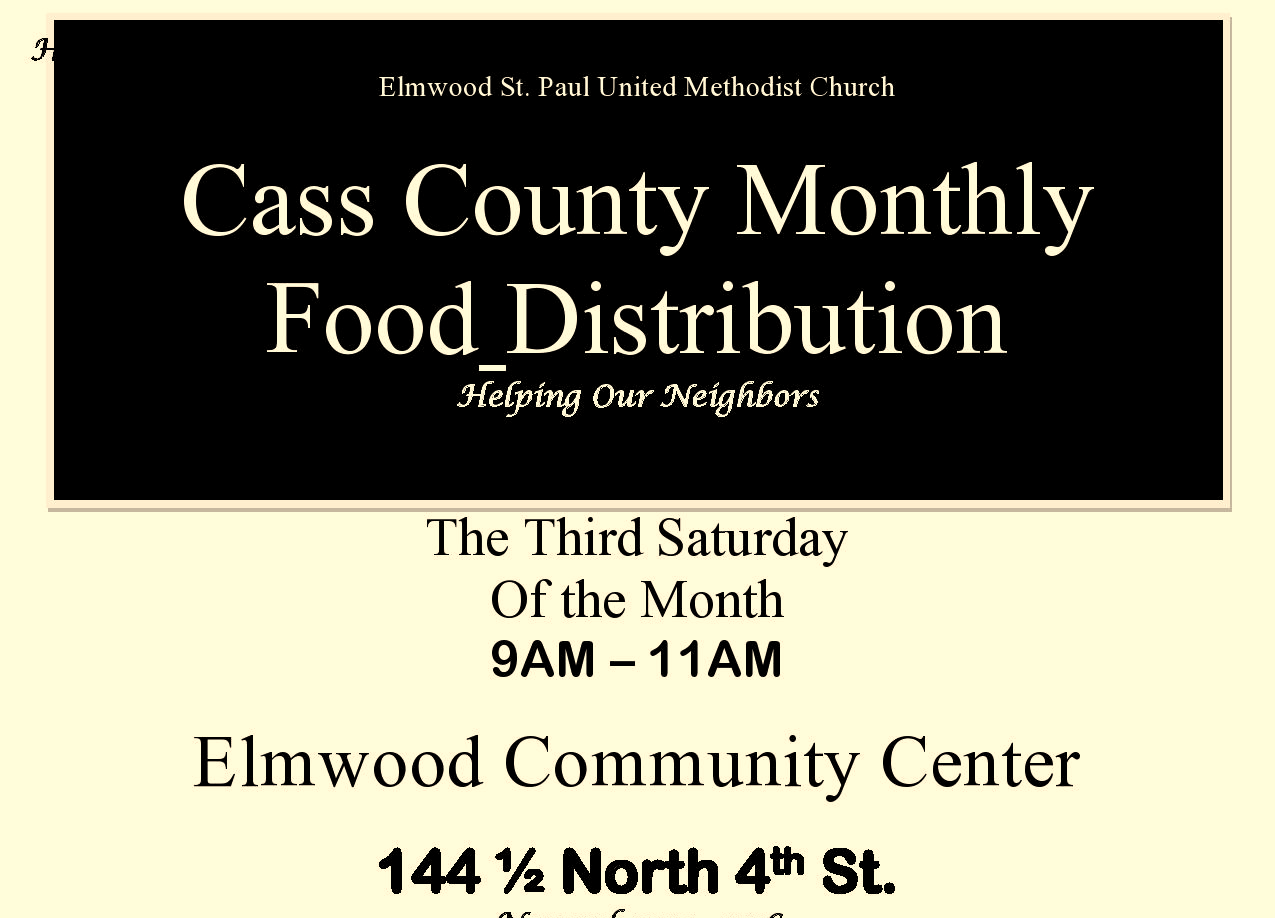 Elmwood FoodBank