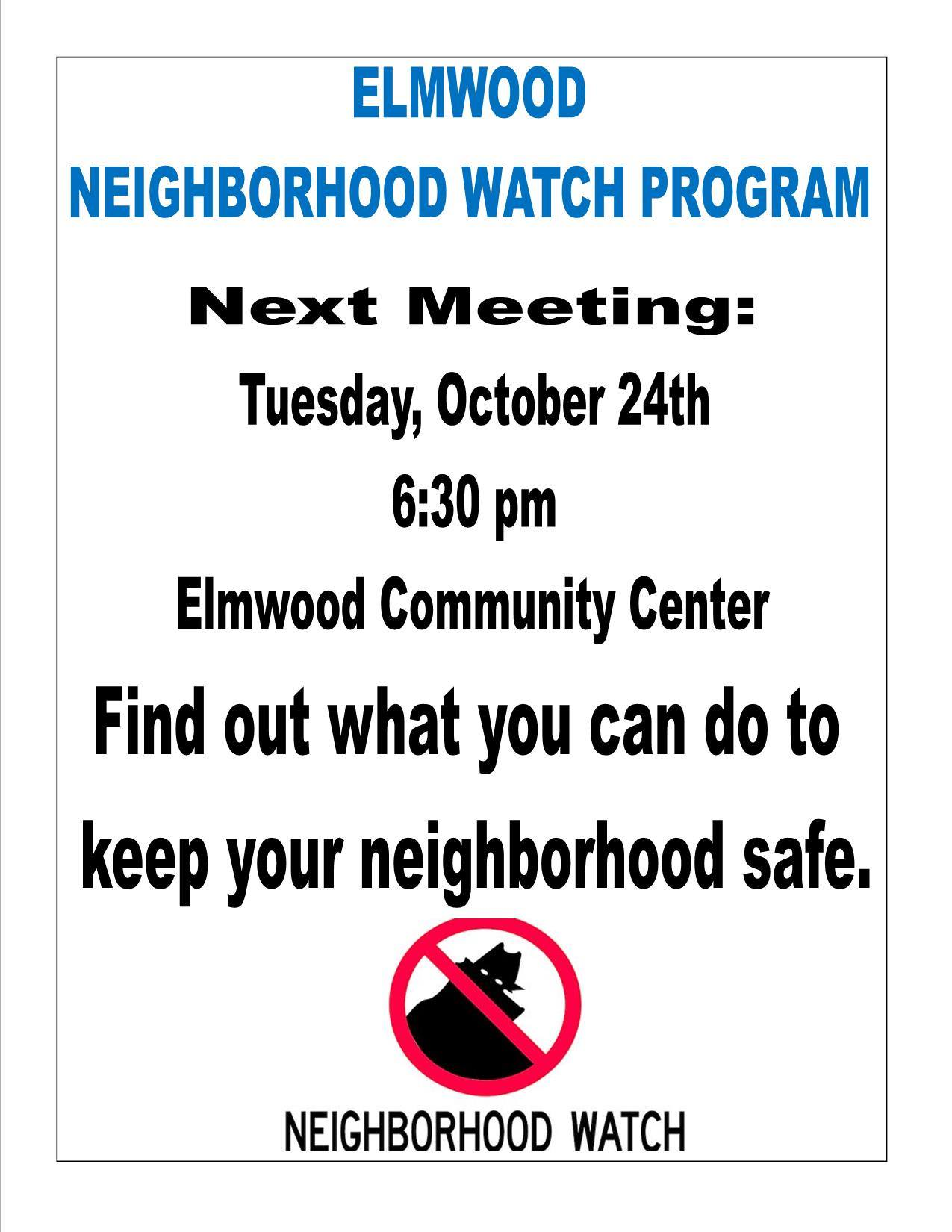 elmwood village news 1