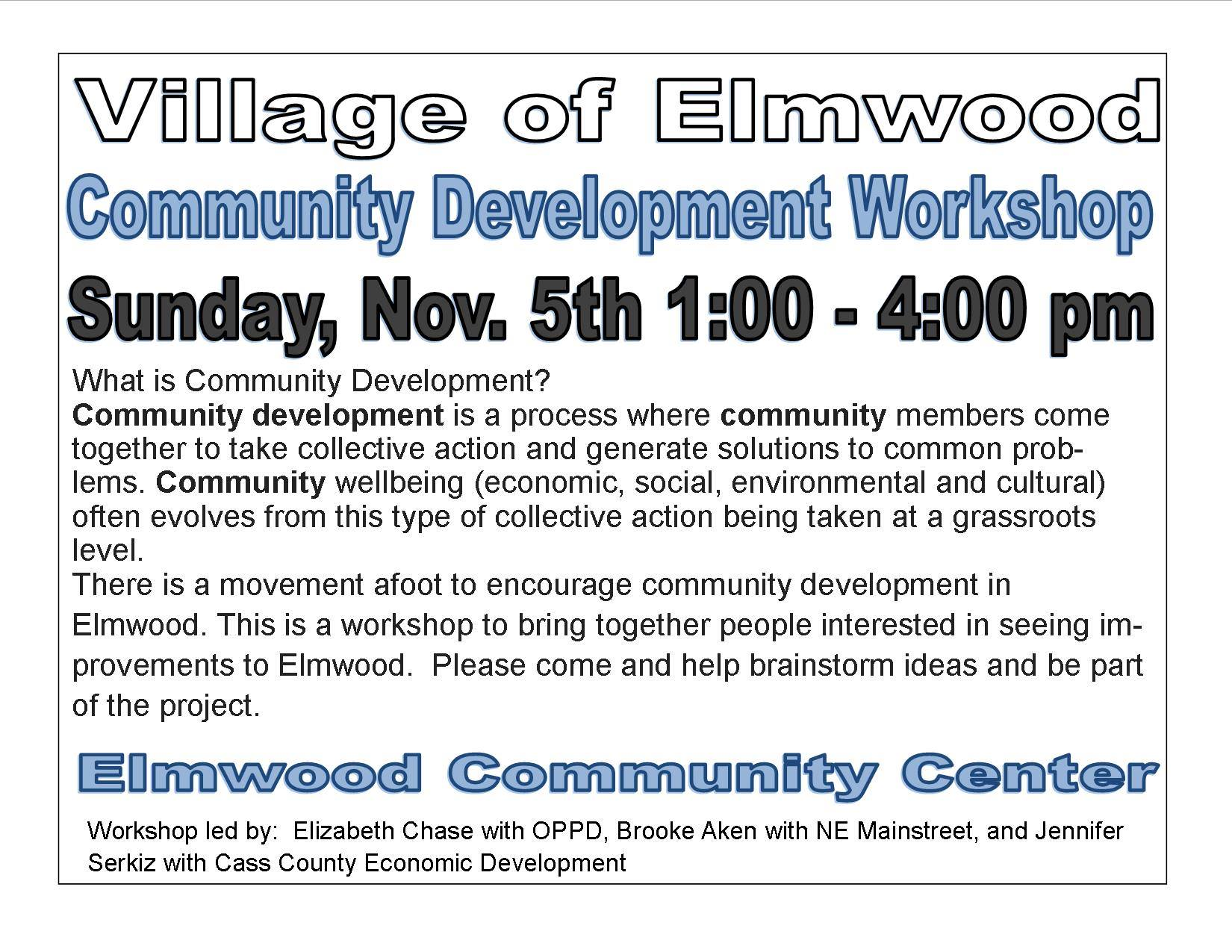 elmwood village news 3