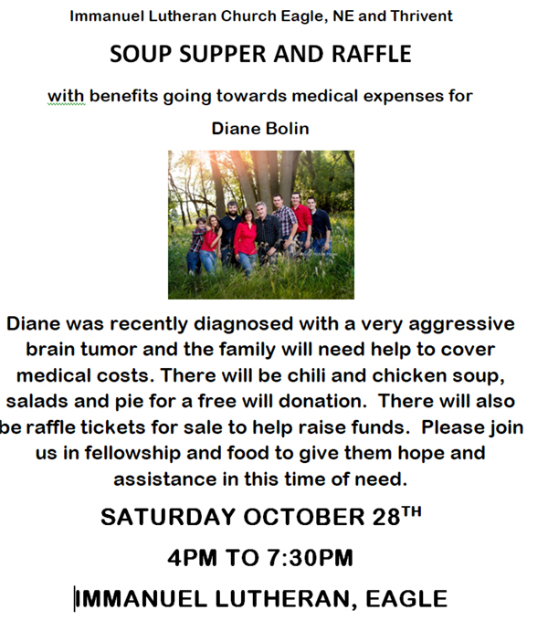 DianeBolin Benefit