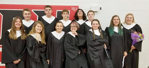 EmHonorchoir