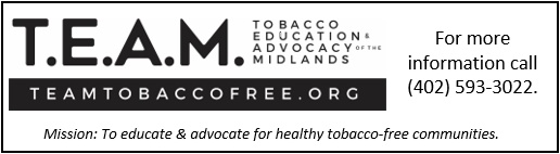 Tobacco Free Cass County