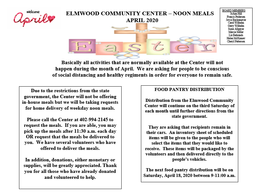 elmwood community center 0420