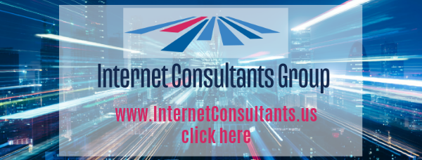 Internet Consultant